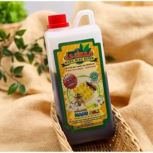 Harga madu riau super az zikraku 1kg madu hutan | HARGALOKA.COM