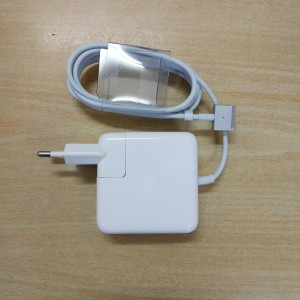 Harga adaptor charger laptop macbook air amp pro 11 34 13 34 2012 2013 2014 2015 | HARGALOKA.COM