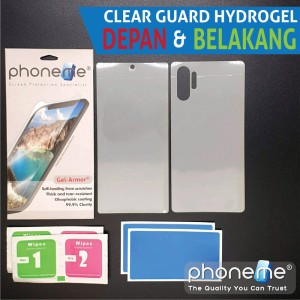 Info Hydrogel Infinix Smart 3 Katalog.or.id