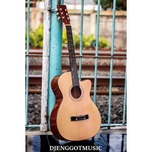 Info Gitar Akustik Elektrik Custom Katalog.or.id