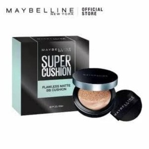 Katalog Cushion Maybelline Katalog.or.id