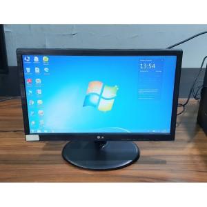 Harga ready monitor led 19 inch wide lg lenovo dell hp samsung masih | HARGALOKA.COM