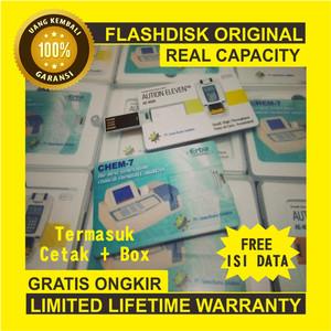 Harga flashdisk custom kartu garansi original termasuk yoyo dan card | HARGALOKA.COM