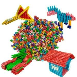 Harga lego bongkar pasang lego roket isi 1 | HARGALOKA.COM