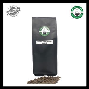 Harga 1kg   kopi blend arabica ekonomis roasted   | HARGALOKA.COM