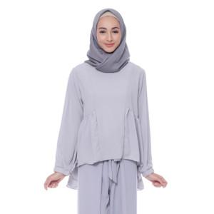 Harga kyoya zaina penguin tops   gray all | HARGALOKA.COM