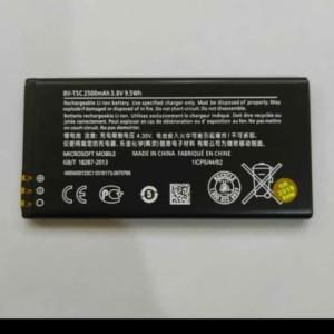 Harga baterai nokia bv t5c microsoft lumia 640 | HARGALOKA.COM