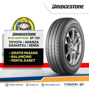Katalog Ban Mobil Bridgestone Ring 14 Katalog.or.id