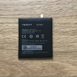 Harga baterai original 100 oppo find 5 mini r827 batre | HARGALOKA.COM