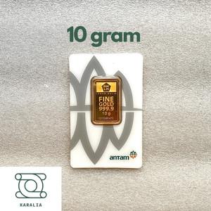 Harga emas antam 10 gram logam mulia lm antam certicard reinvented | HARGALOKA.COM