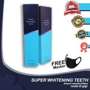 Harga odol pasta gigi orecare pemutih dan penghilang karang gigi dan | HARGALOKA.COM