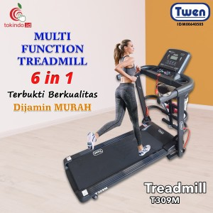 Info Treadmill Elektrik Katalog.or.id
