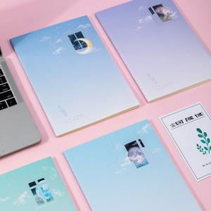 Harga deli suture notebook b5 60 lembar dijilid dengan jahitan fb560   | HARGALOKA.COM