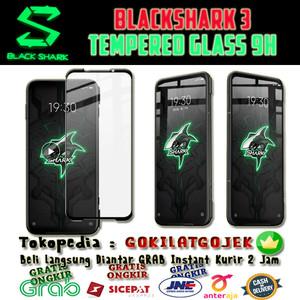 Harga blackshark 3 black shark 3 pro tempered glass anti gores screen asus   blackshark   HARGALOKA.COM