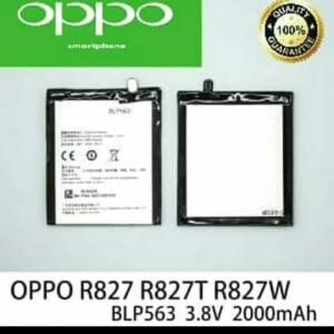 Harga baterai oppo find 5 mini r827 blp563 | HARGALOKA.COM