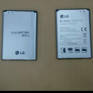 Harga baterai lg bl 54sg g3 beat d724 l bello d335 optimus f7 l80   HARGALOKA.COM