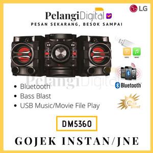 Harga lg mini hi fi speaker bass blast   | HARGALOKA.COM