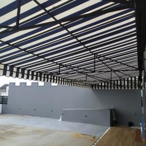 Harga canopy kain jakarta selatan | HARGALOKA.COM