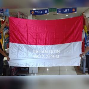 Harga Bendera Negara Indonesia Merah Putih 150cm X 90cm Katalog.or.id
