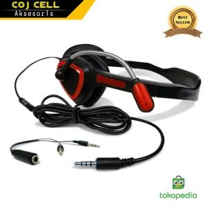 Harga headset gaming at 111 headset gaming   HARGALOKA.COM