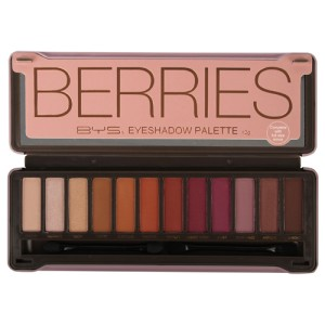 Harga bys berries eyeshadow | HARGALOKA.COM