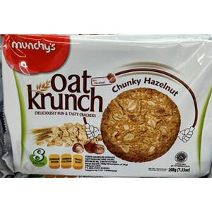 Harga munchy 39 s oat krunch chunky | HARGALOKA.COM