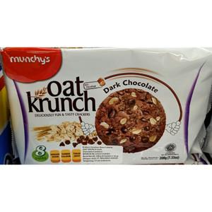 Harga munchy 39 s oat krunch dark | HARGALOKA.COM