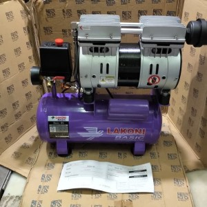Info Izumi Kompresor Angin Oilless Air Compressor 1 Hp 24 Liter Original Katalog.or.id
