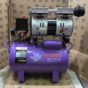 Harga kompresor oilles kompresor udara oilles lakoni basic 25s 25 | HARGALOKA.COM