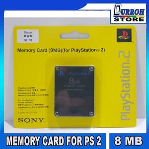 Harga memory card playstation 2 ps 2   8 | HARGALOKA.COM
