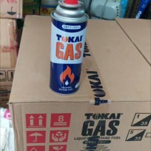 Harga tabung gas portable tokai jepang ori   anti bocor   ready   HARGALOKA.COM