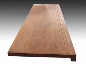 Harga harga lantai papan tangga kayu merbau panjang ukuran 80 | HARGALOKA.COM