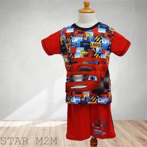 Harga baju tidur anak anne claire blazing speed st lgn pdk cln pdk   | HARGALOKA.COM