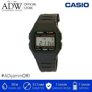 Harga casio men s classic chronograph alarm digital watch   | HARGALOKA.COM