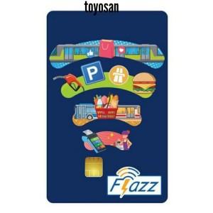 Harga kartu flazz bca gen 2 etoll emoney ori saldo | HARGALOKA.COM