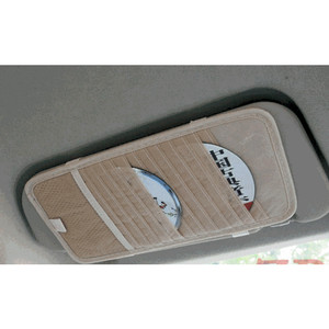 Info Sun Visor Car Organizer Tempat Kartu Pen Handphone Mobil Sunvisor Katalog.or.id