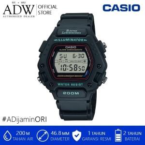 Harga casio men 39 s alarm chronograph sport watch | HARGALOKA.COM