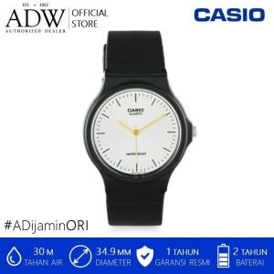 Harga jam tangan casio unisex analog resin watch | HARGALOKA.COM