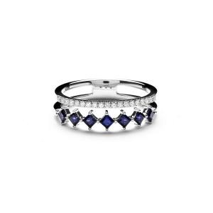 Harga lino and sons   cincin berlian f vvs cordelia diamond ring   HARGALOKA.COM