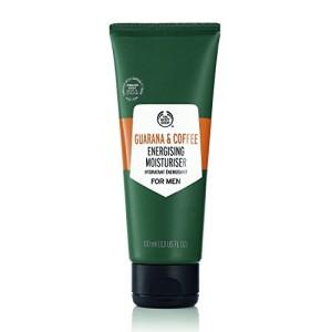 Harga the body shop guarana and coffee energizing moisturizer for men 3 3 | HARGALOKA.COM