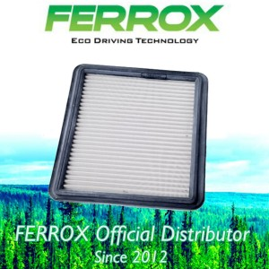 Harga ferrox filter udara toyota land cruiser | HARGALOKA.COM