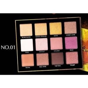 Harga Viva Eyeshadow Palette Katalog.or.id
