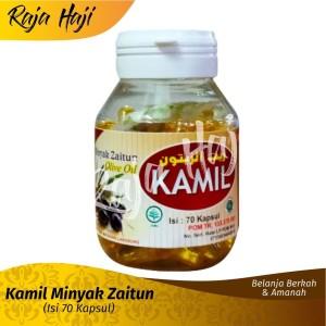 Harga kapsul minyak zaitun | HARGALOKA.COM
