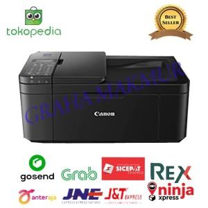 Harga printer canon pixma tr4570s tr 4570s print scan copy fax wifi | HARGALOKA.COM