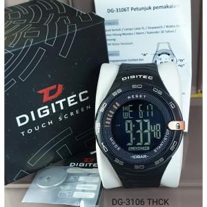 Harga jam tangan pria digitec 3106 mdhr jam tangan digitec | HARGALOKA.COM