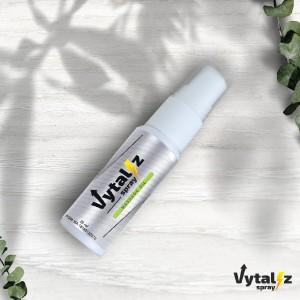 Harga vytaliz spray minyak pijat pelancar aliran   HARGALOKA.COM