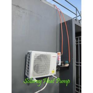 Harga heat pump solaray heat pump water heater ac pemanas air   HARGALOKA.COM