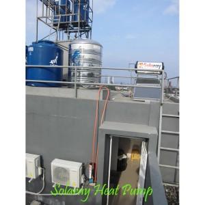 Harga water heater ac heat pump pemanas air ac solaray   HARGALOKA.COM