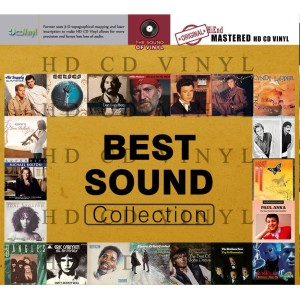 Harga cd best sound collection audiophile cd album | HARGALOKA.COM
