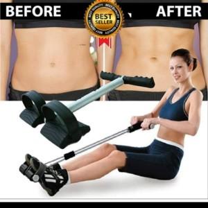 Harga alat olahraga tummy trimmer alat bantu sit | HARGALOKA.COM